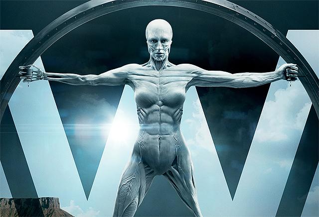 Westworld - 1 odcinek za darmo @ HBO GO