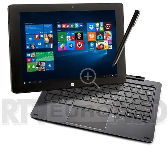 Laptop KIANO Intelect X1 FHD w RtvEuroAgd i innych marketach
