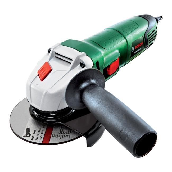 Szlifierka kątowa Bosch 700-125 700W za 164zł @ Castorama