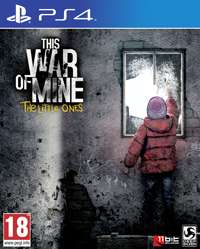 This War of Mine: The Little Ones [Playstation 4] za 59,99zł @ 3kropki