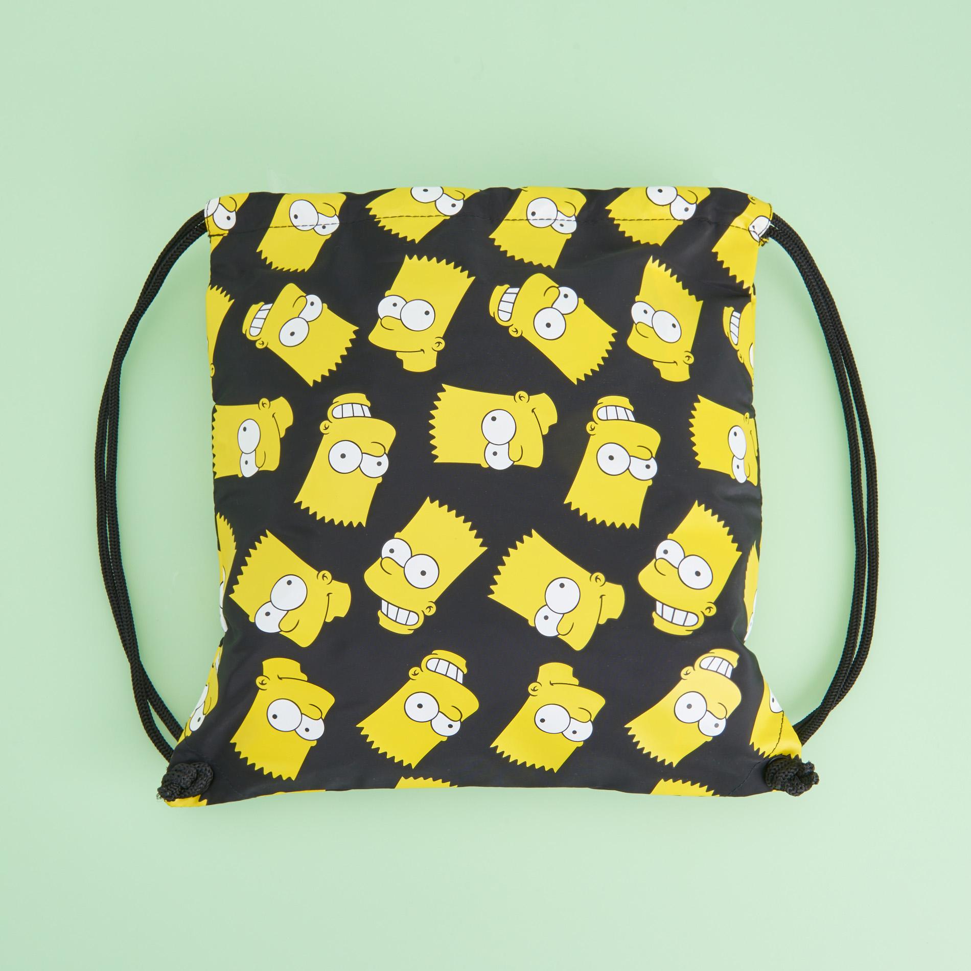 Plecak The Simpsons za 19,99zł (odbiór w sklepie gratis) @ Reserved