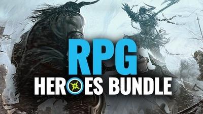 RPG Heroes Bundle (Etherlords I & II, Wizardry 8, Rune Classic i inne) za ok. 14zł @ Bundle Stars