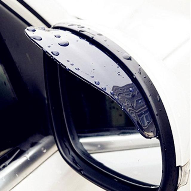 Osłona przeciwdeszczowa na lusterko samochodowe z Ali