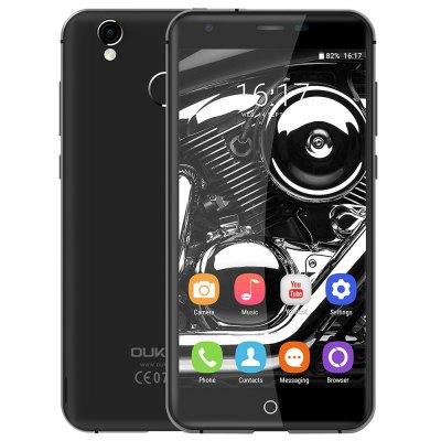Przedsprzedaż budżetowy Oukitel K7000 Android 6.0 5.0 cali 4G