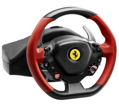 kierownica do Xbox One thrustmaster Ferrari 458 za 299zł