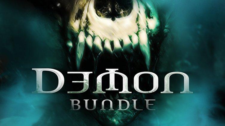 Demon Bundle - pakiety gier od ok. 7zł (Kholat, Postal 2, Lucius II i inne) @ Bundle Stars