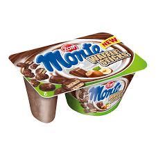 Monte waffle sticks