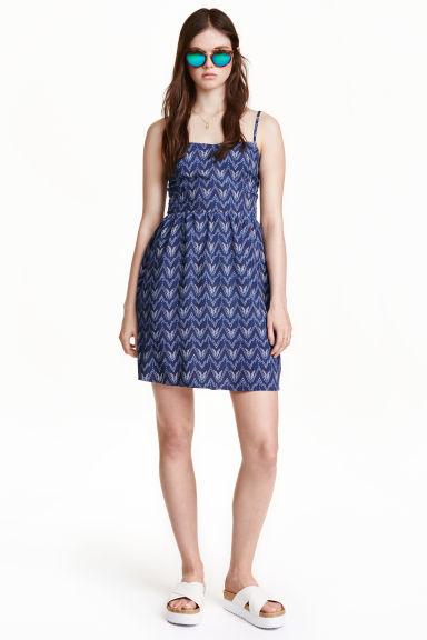 Letnia sukienka od 23,90zł @ H&M