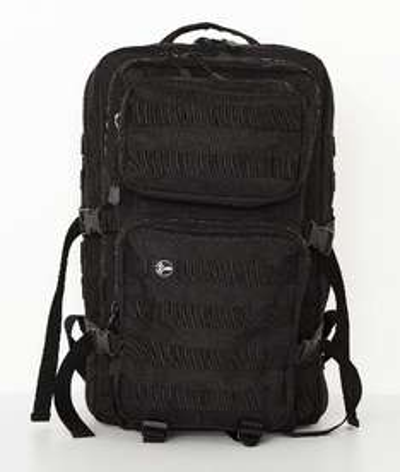 Plecak Morund II za 99,99zł (zamiast 189,99zł) @ Diverse