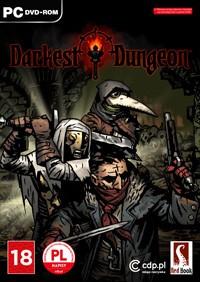 Darkest Dungeon - PC Pudełko (Klucz Steam) w najniższej dotychczas cenie
