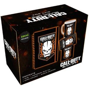 Call Of Duty gift box za ok. 31zł (kubek + podstawa, notatnik, etui)@ Zavvi