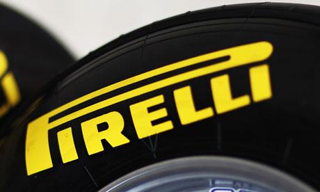 Bon na pailwo o wartości do 150zł przy zakupie opon zimowych @ Pirelli