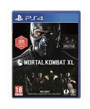Mortal Kombat XL (PS4, XONE) za ok. 75zł @ Base