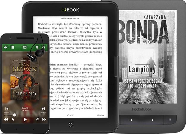 Darmowy eBook w Legimi za zakupy w aplikacji Allegro (MWZ 50 zł)