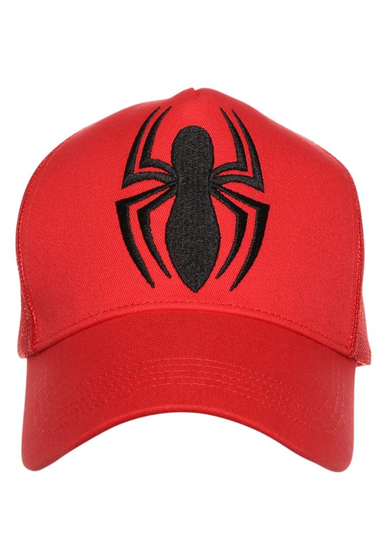 Czapka z daszkiem (Spiderman) za 39,50zł (-50%) @ Zalando
