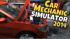Car Mechanic Simulator 2014 na Steama za darmo