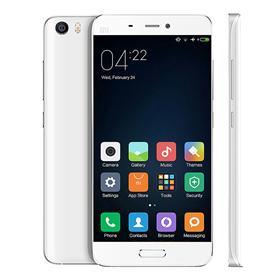 Xiaomi Mi5 5.15inch FHD Android 6.0 OS 3GB 32GB 4G LTE BIAŁY
