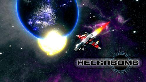 Heckabomb za darmo (klucz steam) @ Indiegala