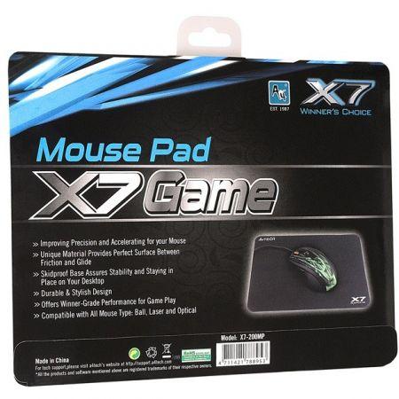 Podkładka pod mysz A4Tech XGame X7-200MP za 7zł @ eMAG
