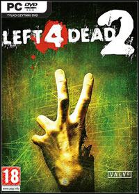 Left 4 Dead 2 w najniższej cenie @gmg