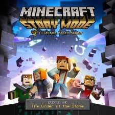 Minecraft Story Mode: Episode 1 za darmo na Playstation 4 @ PSstore