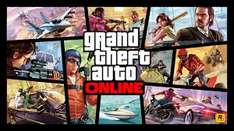 250000$ do wydania w GTA online [PC, Xbox One, PS4]