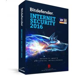 Bitdefender Internet Security taniej o 50%