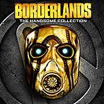 Borderlands: The Pre-Sequel + Borderlands 2 na XBOX ONE za darmo