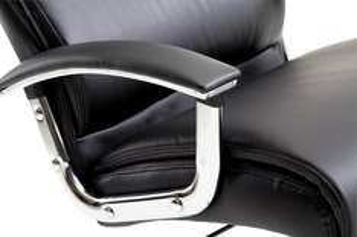 [JYSK] Krzesło biurowe GADBJERG przecena z 899PLN
