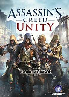 Seria Assassin's Creed nawet 75% TANIEJ (np.: AC II: Cyfrowa Edycja Specjalna za 9,97 zł) @ Origin