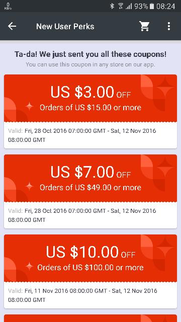 AliExpress - nawet $100 zniżki na dowolne zakupy