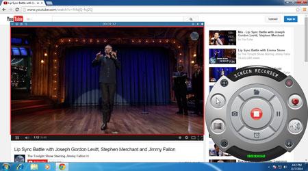 ZD Soft Screen Recorder 8.0 za DARMO @ windowsdeal.com