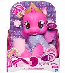 My Little Pony - Kucyk Księżniczka Skyla za 49,99zł @ Carrefour