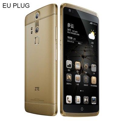 ZTE AXON Mini 4G Smartphone@gearbest