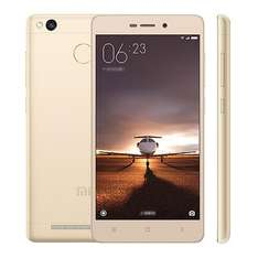 XIAOMI Redmi 3S 2GB+16GB Gold