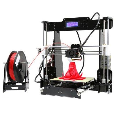 Printer Prusa i3 DIY Kit na GearBest w niezłej cenie