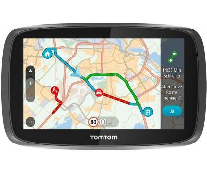 Nawigacja TomTom GO51 taniej o 200zł (dożywotnie aktualizacje map) @ X-kom