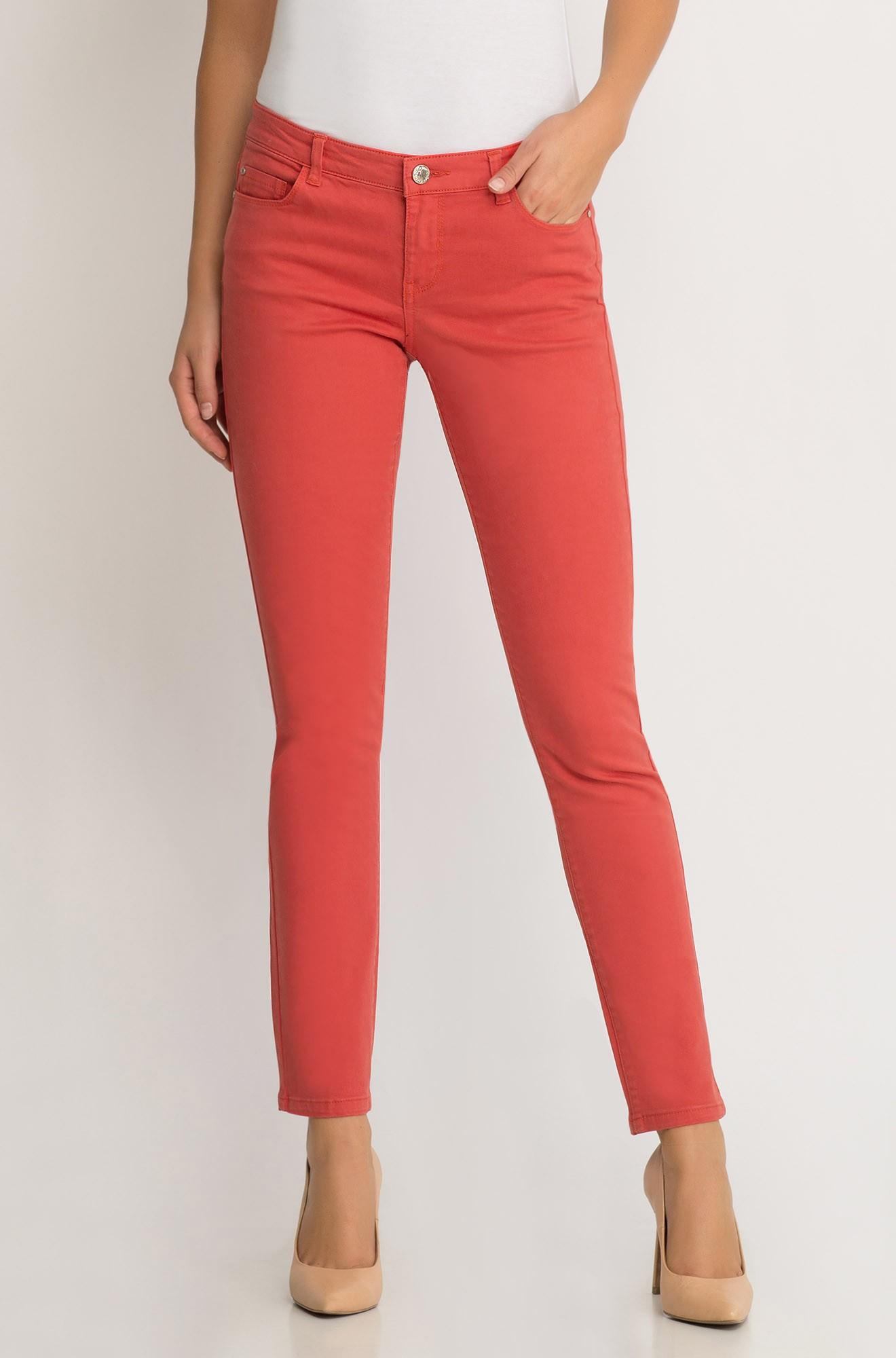 Damskie spodnie za 40zł (-60%) @ Orsay
