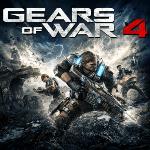 Gears of War 4 [PC + Xbox One = Play Anywhere] za około 106zł! @ Microsoft Store