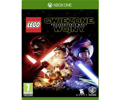 Lego Gwiezdne Wojny: Przebudzenie Mocy [PS4/XOne] za 99zł, Battleborn [PS4/XOne] za 44zł @ X-kom