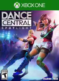 Dance Central Spotlight na Xbox One @ cdkeys.com