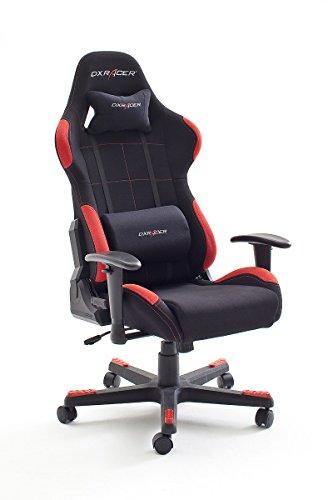 DXRACER RACER 1 - fotel dla gracza za ok. 895zł @ Amazon.de