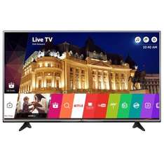 "Telewizor LG 55"" LED 55UH605V Smart TV 4K (UHD) @ Emag"