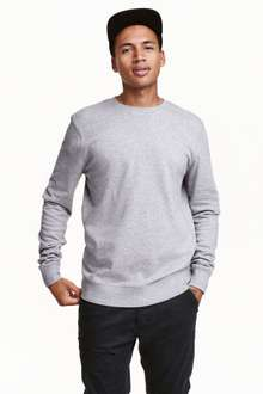 Męska bluza za 19,90zł @ H&M