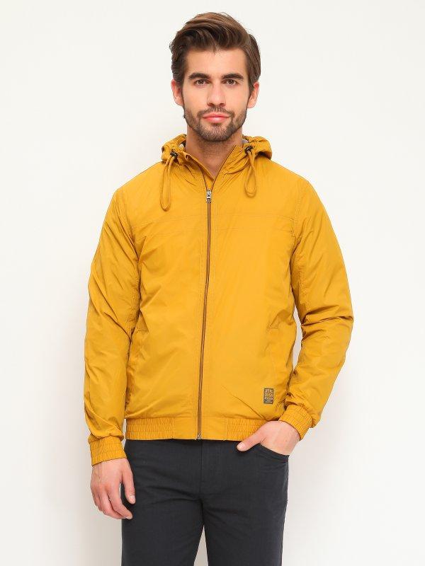 Męska kurtka jesienna (nieprzemakalny materiał) za 60zł @ Top Secret