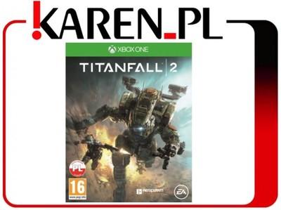 Titanfall 2 - X1/PS4 za 149 zł !