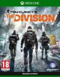 Tom Clancy's The Division (Xbox One) za ok. 57zł @ CDkeys