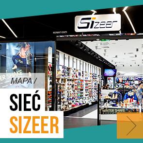 -10% lub do -20% w sklepie internetowym Sizeer na wszystko + darmowa dostawa