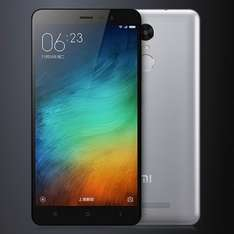 XIAOMI REDMI Note 3 32GB @ gearbest
