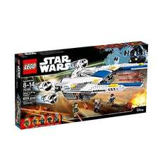 LEGO Star Wars Myśliwiec Rebeliantów U-wing za ok. 255zł @ Amazon.it